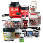 Free Swole Supplement Samples