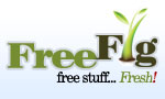 FREEFig - Freebies... Fresh!