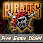 Free Game Ticket