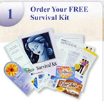 Menopause Survival Kit
