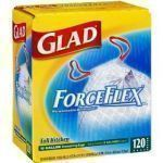 Free Sample - Glad Force Flex