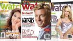 Free Subscription to Watch Magazine