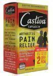 Free Sample Castiva Arthritis Pain Relief