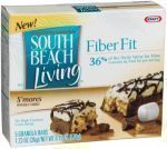 Free South Beach Livng Fiber Fit Smores Bar