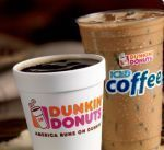 Free Coffee At Dunkin Donuts Mondays In March