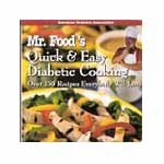 Diabetic Cookbook from Byetta