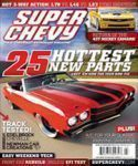 Free Super Chevy Magazine