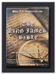 Free King James Bible DVD