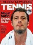 Click Here for Free Tennis Magazine