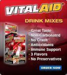 Free Vital Aid Energy Drink Mix