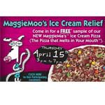 MaggieMoos - Thursday April 15th