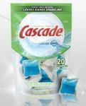 Free Sample Cascade ActionPacs