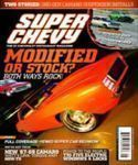 Free Magazine Super Chevy