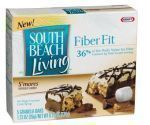 South Beach Living sMores Bars