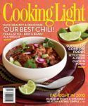Free Cooking Light Magazine