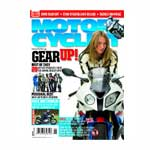 Free One Year Subscription to Motorcyclist