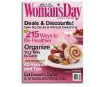 Womans Day Magazine