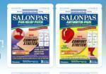 Free Sample of SALONPAS Patch