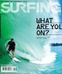 Surfing Magazine Free Subscription