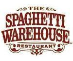 Dad Eats Free Spaghetti Warehouse