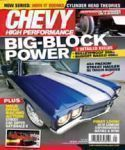 Free Mag Chevy High Performance