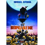 Despicable Me Movie Screening