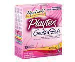 Playtex Gentle Glide Samples