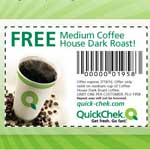 Free Coffee House Dark Roast