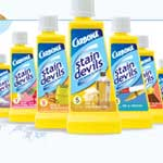 Click Here for FREE Bottle of Stain Devils