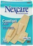 Nexcare Bandages Super Coupon Page