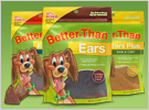 Better Than Ears Plus Dog Treats