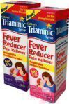 Free Triaminic Fever Reducer