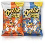 Cheetos Mighty Zingers