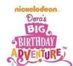 Doras Big Birthday Adventure