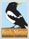 Free Birds Matter Sticker