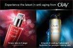 Click Here for Olay Facial Moisturizer