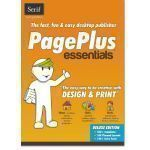 Click Here for Free PagePlus Essentials