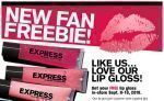 Click Here for Express Lip Gloss