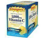 Click Here for Emergen C Samples