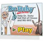 Free Dr Itchy Book