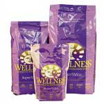 Natural Pet Food Sample