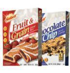 Sunbelt Fruit Grain Bars