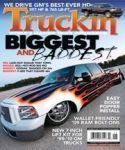 Click Here for Truckin Magazine
