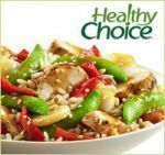 Free Healthy Choice Meal Coupon