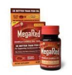 Sample  MegaRed Omega-3