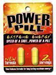 Pill Extreme Energy