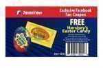 Free HersheyR17;s! Thorntons - Food & Grocery Gas