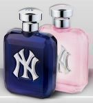 Free New York Yankees Fragrance Sample