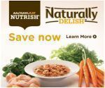 Nutrish Pet Food