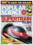 Free Popular Science Subscription